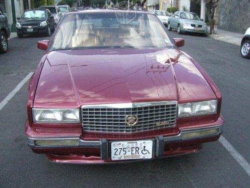 Foto Cadillac el dorado