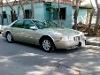Foto Cadillac dorado