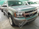Foto Pickup/Jeep Chevrolet AVALANCHE 2008