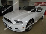 Foto Auto Ford MUSTANG 2014