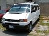 Foto Volkswagen Eurovan SUV 2003
