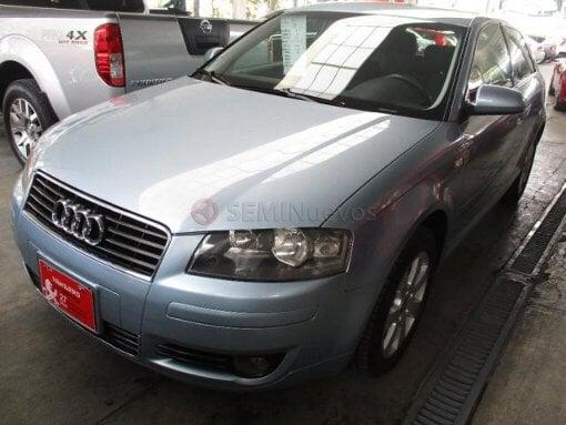 Foto Audi A3 2005 145253