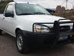 Foto Ford Courier W2D pickup L 5vel
