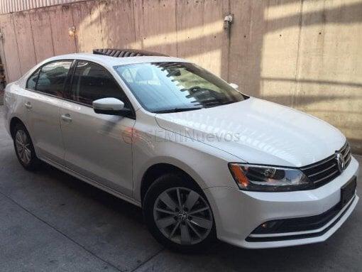 Foto Volkswagen Jetta A6 2015 16000