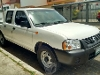 Foto Impecable Nissan Doble Cabina, clima, dir hid, cd