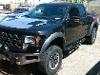 Foto Ford raptor 2010