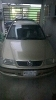Foto Impecable Volkswagen Pointer Guayin 2001 Color...
