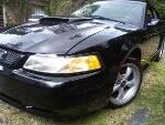Foto Ford Modelo Mustang año 2002 en lvaro obregn...