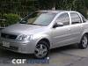 Foto Chevrolet Corsa 2005, Color Plata / Gris,...