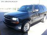 Foto Chevrolet Astra 2003 - tahoe 2003 mexsicana