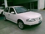 Foto Volkswagen Pointer 3P 1.9 SD Trendline 2009 en...