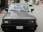 Foto Mazda pickup