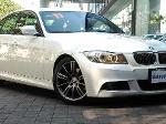 Foto BMW Serie 3 325iA Lci M Sport 2011 en...