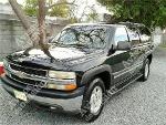 Foto Camioneta suv Chevrolet SUBURBAN 2004