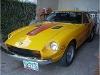 Foto Nissan datsun 280-z clasico 1976