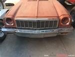 Foto Chevrolet CHEVELLE Coupe 1973
