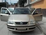 Foto 2005 Volkswagen Pointer tredline en Venta