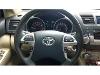 Foto Toyota highlander