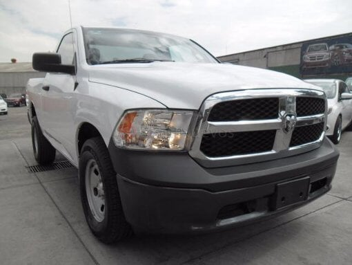 Foto Dodge Ram 1500 Pick Up 2014 155