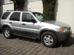 Foto Ford Escape XLT 2002 en Puebla (Pue)