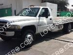 Foto Camión Dodge RAM 4000 2000