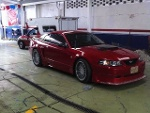 Foto Ford Mustang GT
