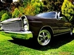 Foto Ford GALAXIE 500 Coupe 1965