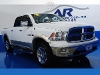 Foto Dodge ram 2500 crew cab laramie blanca 4x4