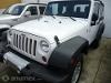 Foto Jeep Wrangler Sport V 6 2012