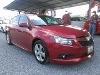Foto Chevrolet Cruze 2011 105000