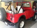 Foto Excelente Jeep CJ5 Descapotable 1980
