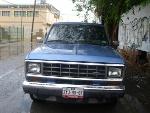 Foto Ford ranger 1987 - ford ranger xlt 1987 recien...