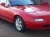 Foto Mazda miata Deportivo
