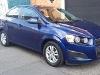 Foto Chevrolet Sonic 2013 57000