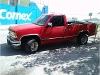 Foto Chevrolet cheyenne 1993