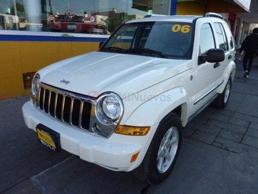 Foto Jeep Liberty 2006 100000