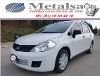Foto Nissan Tiida 4p Sedan Comfort 6vel