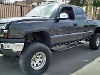 Foto Chevrolet Silverado 2000