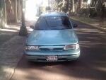 Foto Nissan Modelo Tsubame año 1995 en Gustavo a...