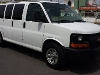Foto Express Van Chevrolet Capacidad De 10 Pasajeros...