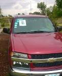Foto Chevrolet Colorado 4 x 4 2004