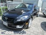 Foto Mazda 6, Color Negro, 2012, Jalisco
