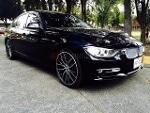 Foto BMW Serie 3 2013 20000