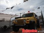 Foto Jeep wrangler 2p sahara 2000