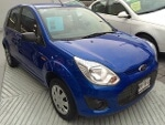 Foto Ford Fiesta Ikon 2013 53117