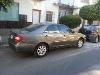 Foto Toyota Camry piel quemacocos Zona Chapultepec 03