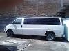 Foto Chevrolet Vagon 15 pasajeros 8 birlos