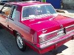 Foto Dodge Dart Sedán 1984