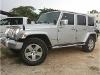 Foto Jeep wrangler 4x2 2007
