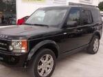 Foto Land Rover LR3 HSE